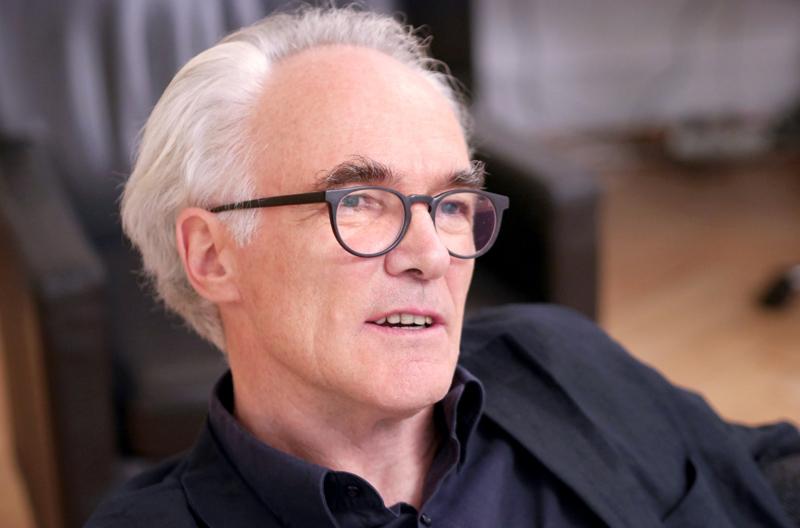 Daniel Bischof, Fachpsychologe für Psychotherapie FSP